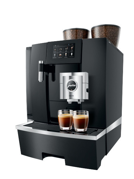 JURA GIGA X8 G2 2 espresso