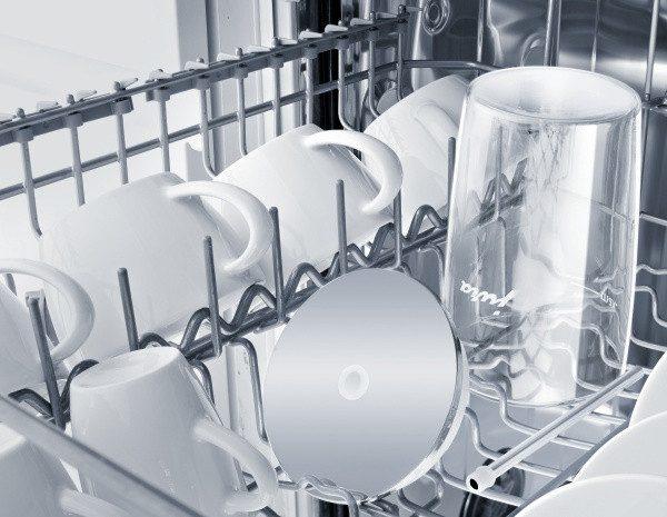 JURA Mælkeglasbeholder