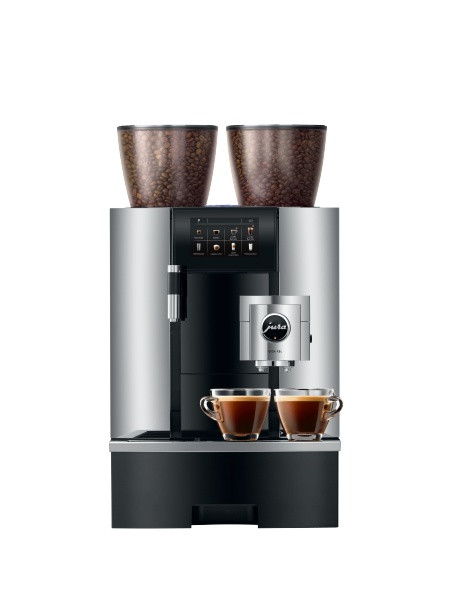JURA GIGA X8c chrome 2 coffee