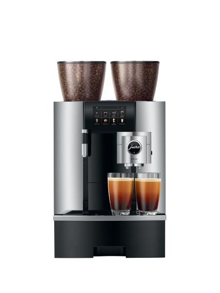 JURA GIGA X8c 2 cafe lungo
