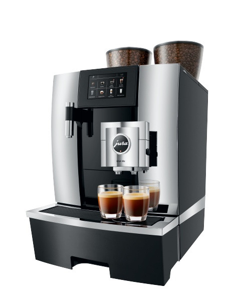 JURA GIGA X8c 2 espresso