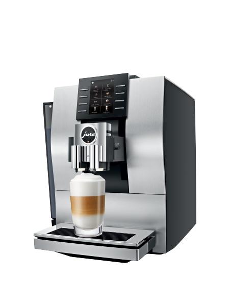 JURA Z6 Latte Mac