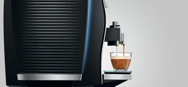 Z8 G2 kaffe