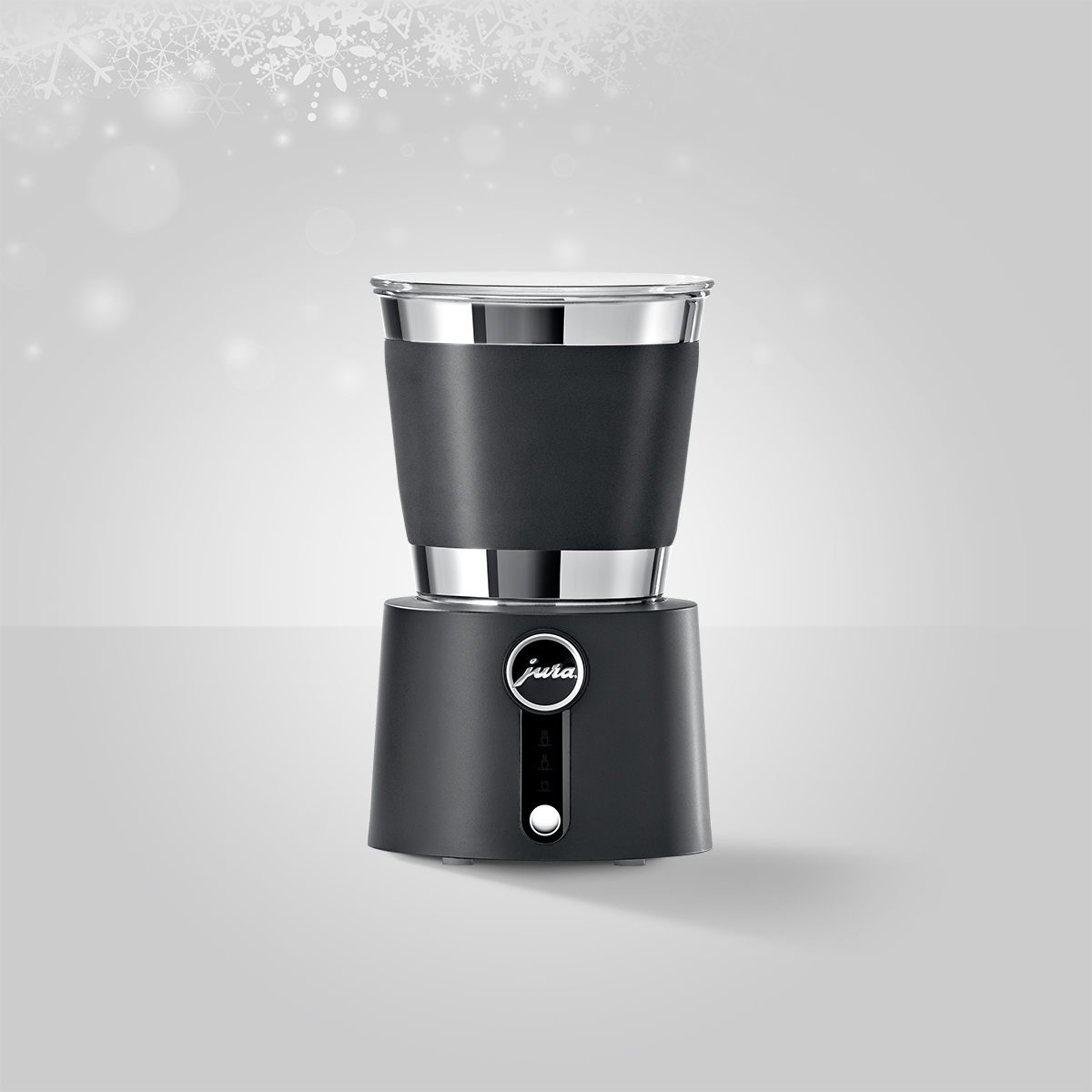 JURA Hot and Cold Frother