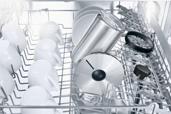 JURA Cool Control Opvask