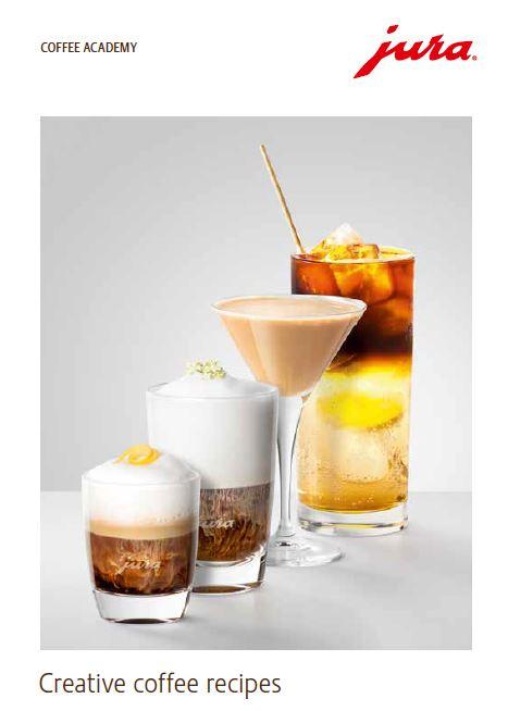 Jura kaffeopskrifter