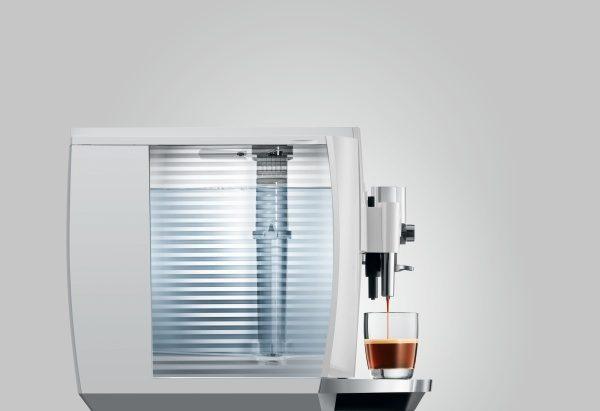 E8 Piano White (EB) 2020