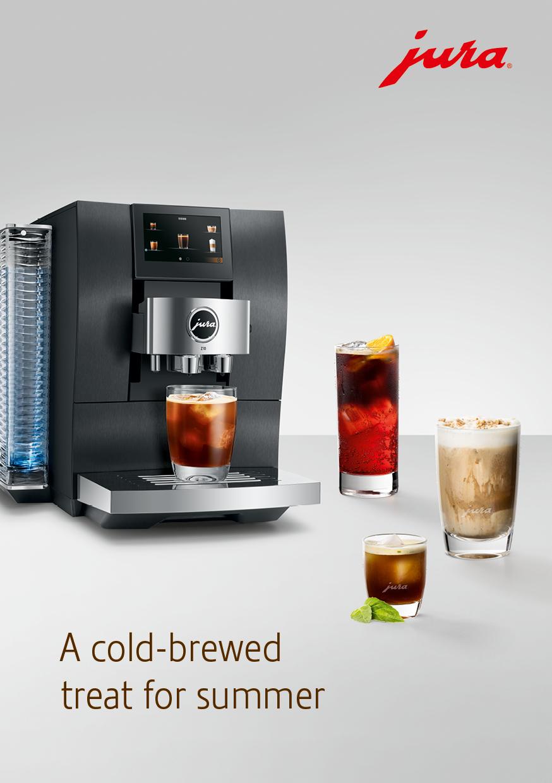 Cold Brew Opskrifter